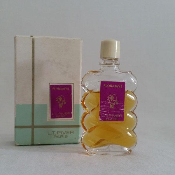 FLACON DE PARFUM FLORAMYE 2