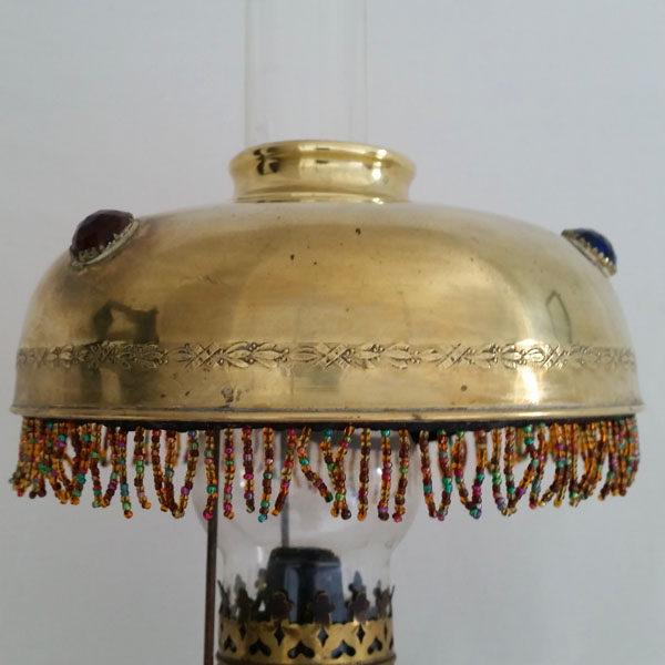 LAMPE PARISIENNE DES ANNÉES 20 3