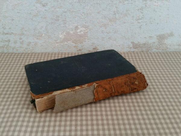 LOGIQUE DE CONDILLAC 1802 ÉDITION ORIGINALE