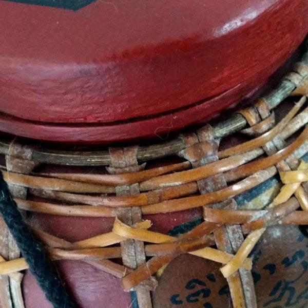 BOITE À RIZ CHINOISE ANCIENNE 2