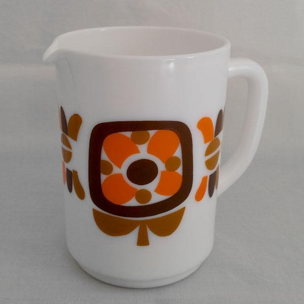 Mugs et pichet Mobil Arcopal 2