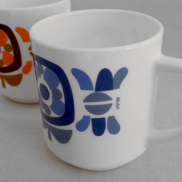 Mugs et pichet Mobil Arcopal 3