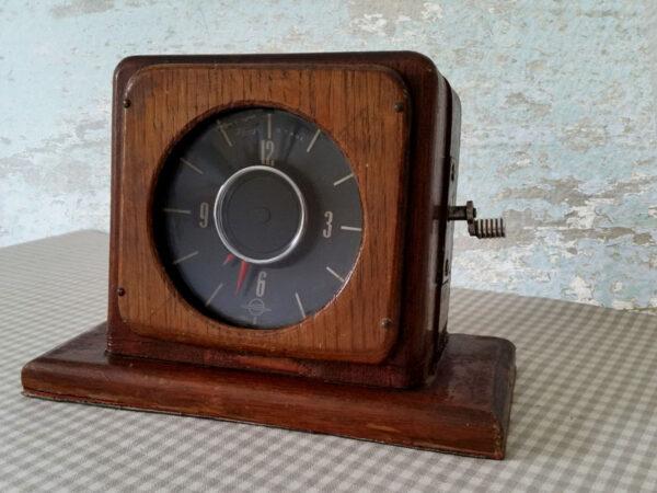 Horloge ancienne Kienzle Opel