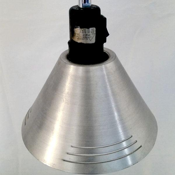 Lampe de bureau Aluminor articulée 3