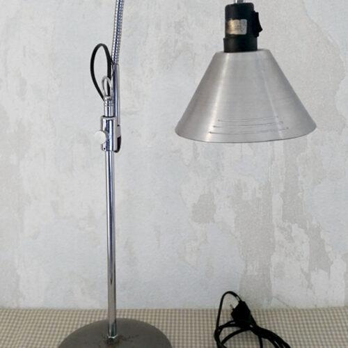 Lampe de bureau Aluminor articulée